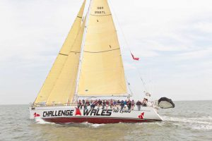Challenge Wales | Wales' Tall Ship